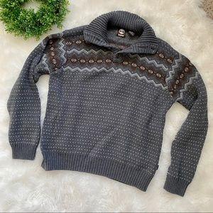 Timberland 100% Cotton Sweater